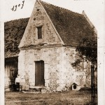 La Chapelle de la Ferme du Basset