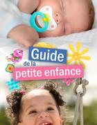 Guide de la petite enfance2017