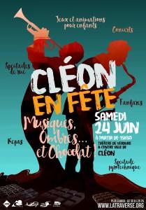 Cléon en Fête - 2017