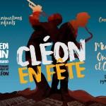 Cléon en Fête - 2017 - Bannière Internet - 02