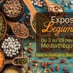 expo-légumineuses