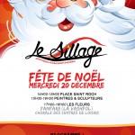 Le sillage Noël Cléonmag (1)