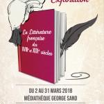 La littérature francaise