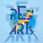 Reg'Arts - Septembre 2019 - Janvier 2020 - Light
