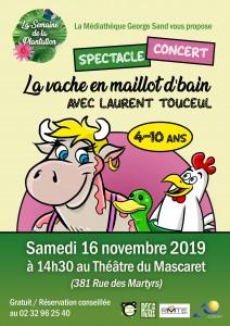 Affiche-la-vache-en-maillot-d'bain-2019