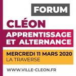 FORUM-Cléon