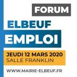 Forum-Elbeuf