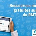 ACTU RESSOURCES NUMERIQUES RMTE