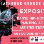 expo ACTU