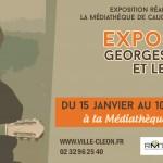 expo ACTU expo brassens